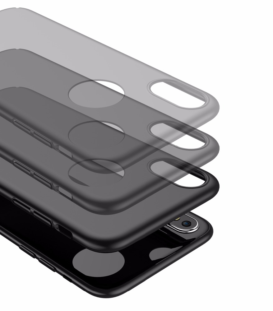 bulk hard plastic cell phone case camera lens cover for mobile phone for Apple iPhone 7 8 plus for iPhone X