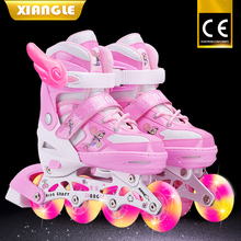 Low Price Sale Four wheel PVC Material Shoe Body Roller Skates