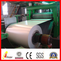 Steel Sheet Plate PPGI/PPGL Cold Galvanized Paint
