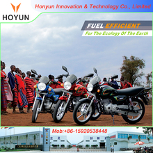2017 NEW ARRIVAL HOYUN BOXER BM125 BM150 low consumption and big power motorcycle