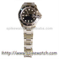 Popular Mens Metal Designer Waterproof Watch
