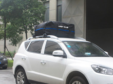 100% waterproof Car roof Top Carrier/cargo bag