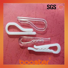 Plastic R Clip For Garments