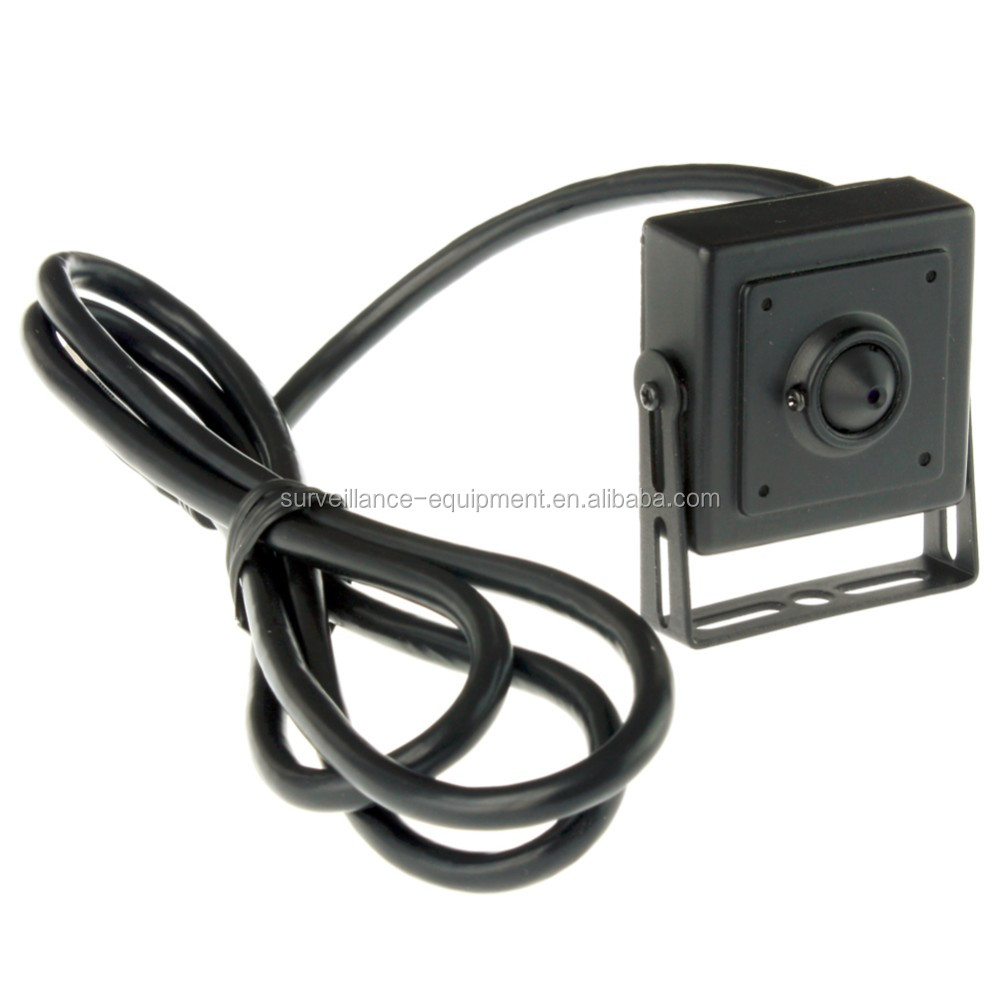 1mp H.264 3.7mm ov9712 mini box usb pinhole camera hd