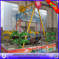 Amusement Kid Rides Pirate Ship For Sale