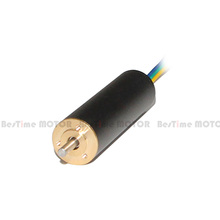 High speed 40000rpm 16mm brushless dc motor china
