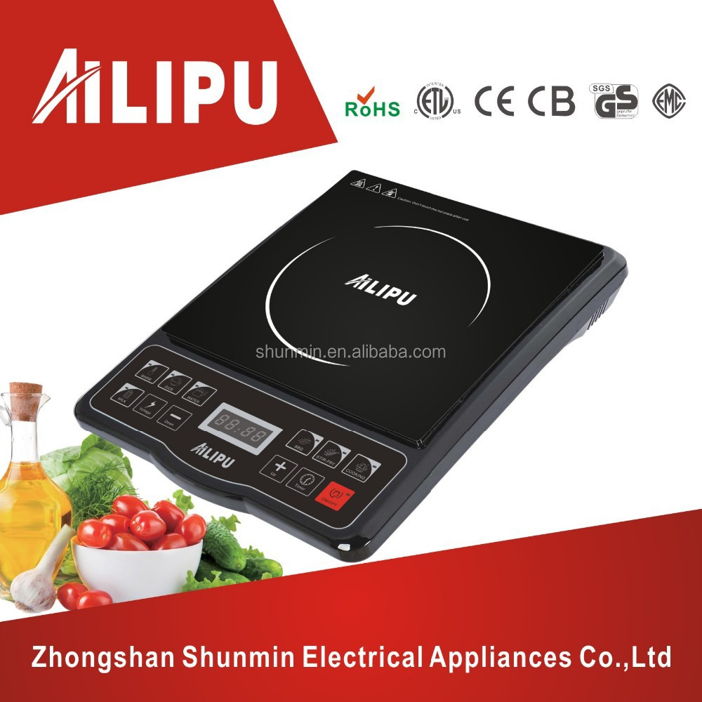 Low price with top quality durable copper induction coil/induction and halogen cooker/induction cooker china manufacturer