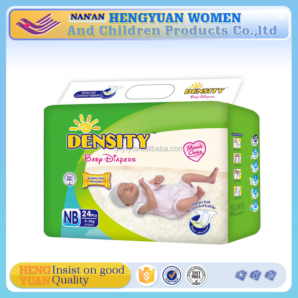 Super Thin and Breathable diapers baby