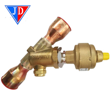 Electronic type expansion valve ETS250 with eletric wire for Chiller