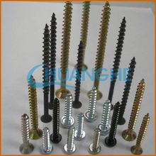hardware fastener galvanized earth screw for fence