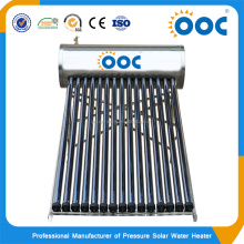 Stable Quality Company Supply Residential Solar Water Heater