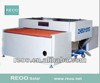 2016 NEW! REOO Glass washing machine with easy operation