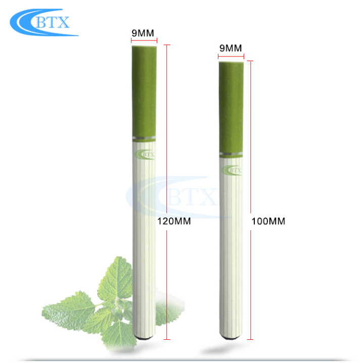 Top selling Disposable Electronic Cigarette 500 puffs colorful disposable vape pen