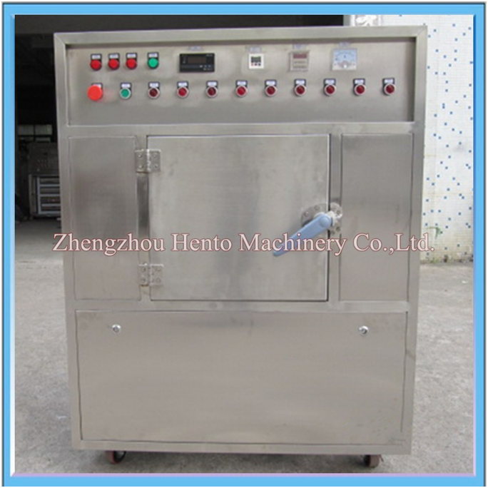 Microwave Vacuum Dryer Price for Lab Usage
