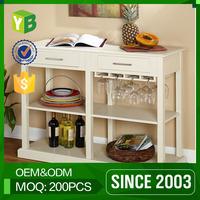 Yibang Well Selling Nice Paint Island Cheap Kitchen Base Cabinet