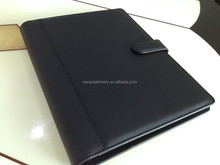 PU leather conference file folder NS--0415