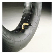 motorcycle butyl inner tube chinese factory 350-8
