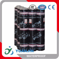 wholesale APP/SBS bituminous waterproof membrane coild material