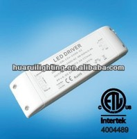 ETL/UL list constant voltage switching power supply with high quality