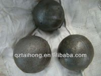 high chrome diameter 125 mm casting mill ball