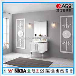 german style home depot shenzhen stainless steel bathroom vanity sets