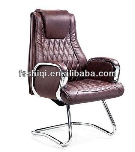 Sillas oficina sin ruedas ys 1202c sillas de oficina - Silla oficina sin ruedas ...