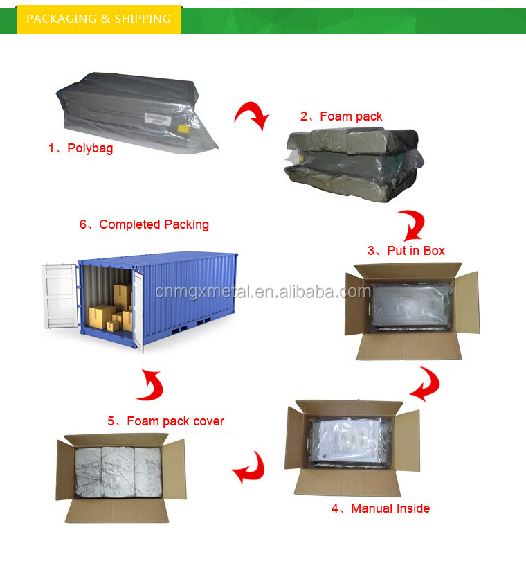 Aluminum Sheet Metal Part