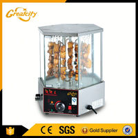 Chicken Roasting Machine Grilled Chicken Machine