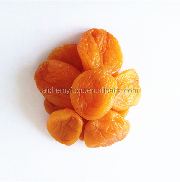Bulk Packaging and Sweet Taste dried apricot