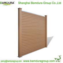 eco-friendly garden wall bamboo fence panels