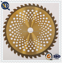 Universal China manufacture HSS circular saw blade for cutting metal