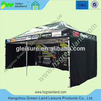 High quality aluminum folding tent for event, outdoor aluminum frame tent