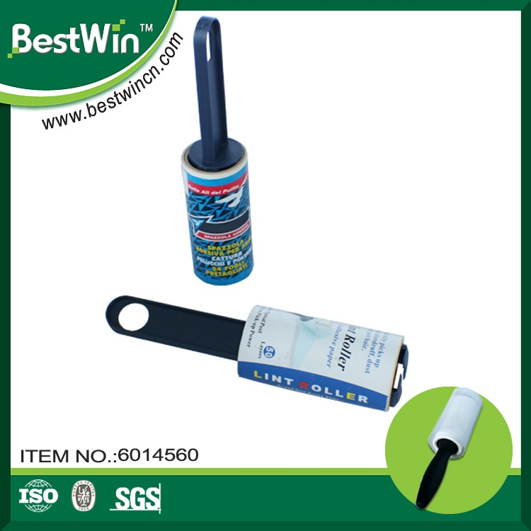 BSTW professional adhesive factory cheap reusable lint roller
