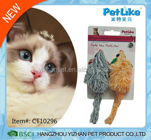 2015 hot sale lovely mice cat toy/pet toy/pet product