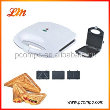 Long Term Guarantee PP Plastic Housing Beef Maker /Temperature Turing Control