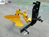 Mini farm tractor implement new high quality share plow