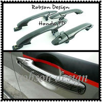 HD Door handle from zero carbon fiber steering wheel