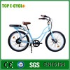 TOP/OEM brand china made ebike bikes lithium battery wholesale cheap electric bike