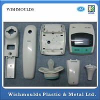 OEM/ODM custom plastic beads injection moulding machine spare parts,injection molding High Precision plastic injection mould