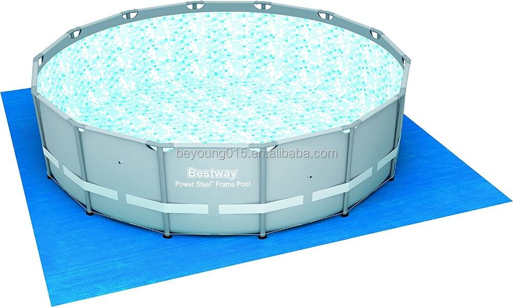 22 ftx52 in Power Steel Frame Pool big above ground pools for sale