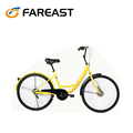 most popular ofo bike renta share bike single speed public city bicycle