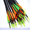 Made in China archery hunting Pure Carbon Recurve bow shooting arrow for traditional bow