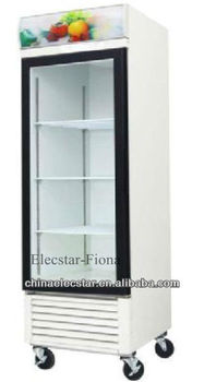 Reach in Cooler/ stainless steel refrigerator for kitchen use