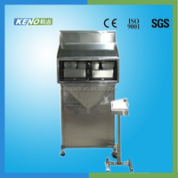 KENO-F116 cotton candy packaging machine