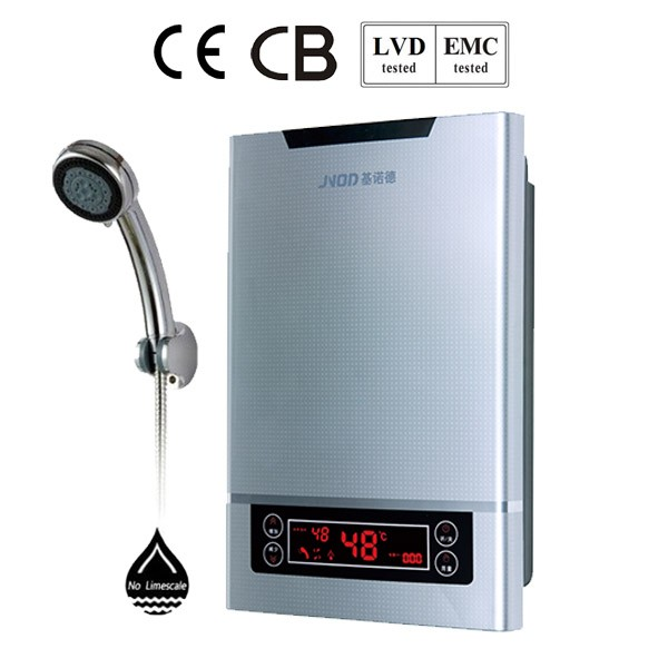 220V 240V 18kW tankless instant electric shower hot water heater