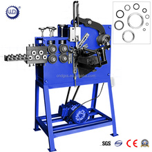 2017 Ring Forming machine GT-QZ2