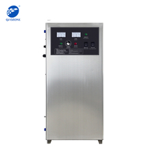 industrial laundry ozonator, laundry chemicals used in hotels