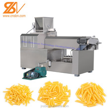 high quality low consumption hot sale pasta elbow macaroni machine