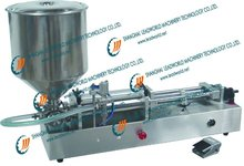 Pneumatic Viscosity Filler(oil/asphalt cement/CJ/SFGG/GFD)
