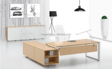 Hot Sale Modern Simple Executive Workstation Desk Office Table (FOH-ECB281)